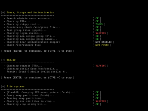 lynis-security-tool