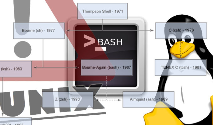 BASH-security