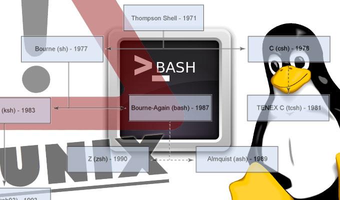 BASH-security