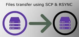 rsync and scp non standard ssh port and key cpanel