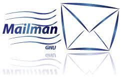 Mailman Errors