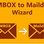 Convert MBox accounts to MailDir