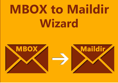 mbox to maildir