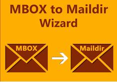 mbox to maildir